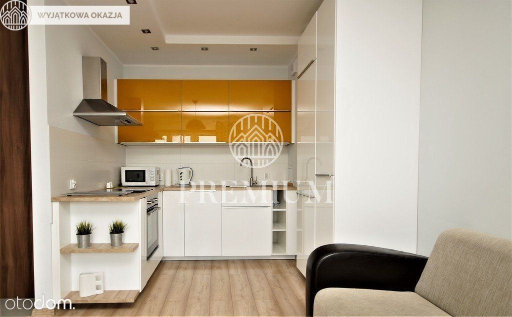 Apartament na Osiedlu Paryskim