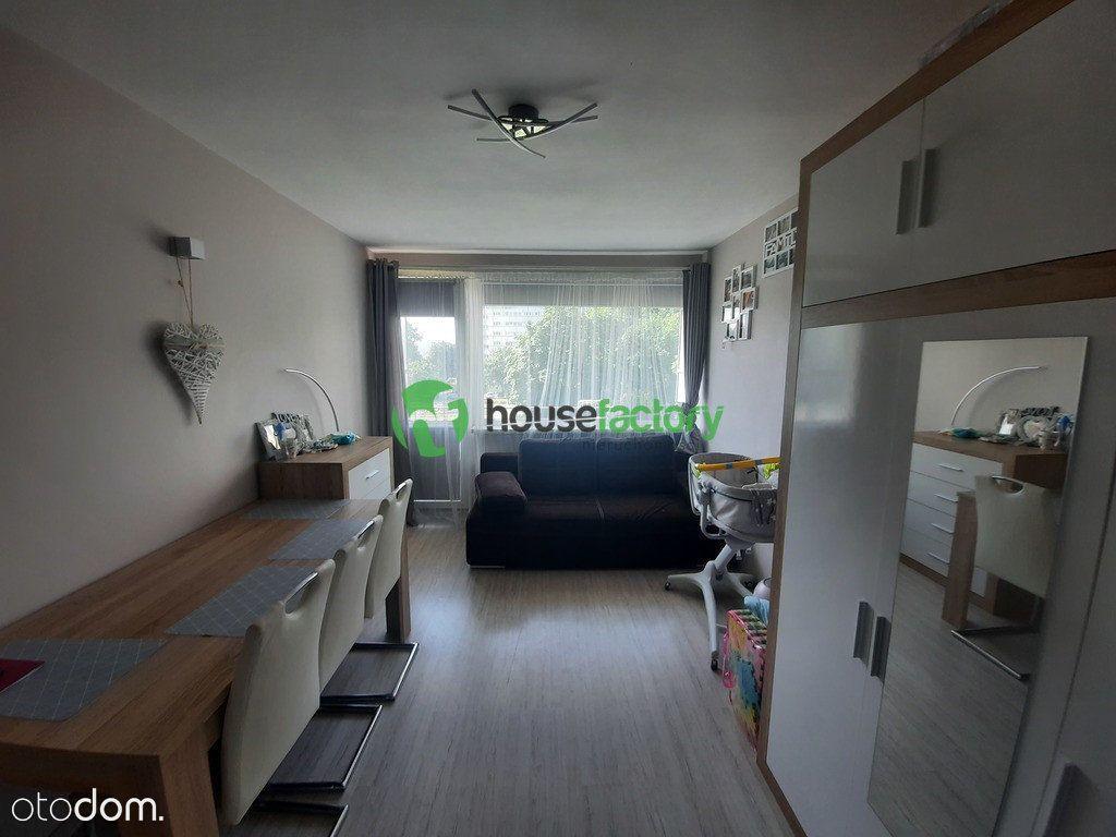 Mieszkanie, 38,30 m², Łódź