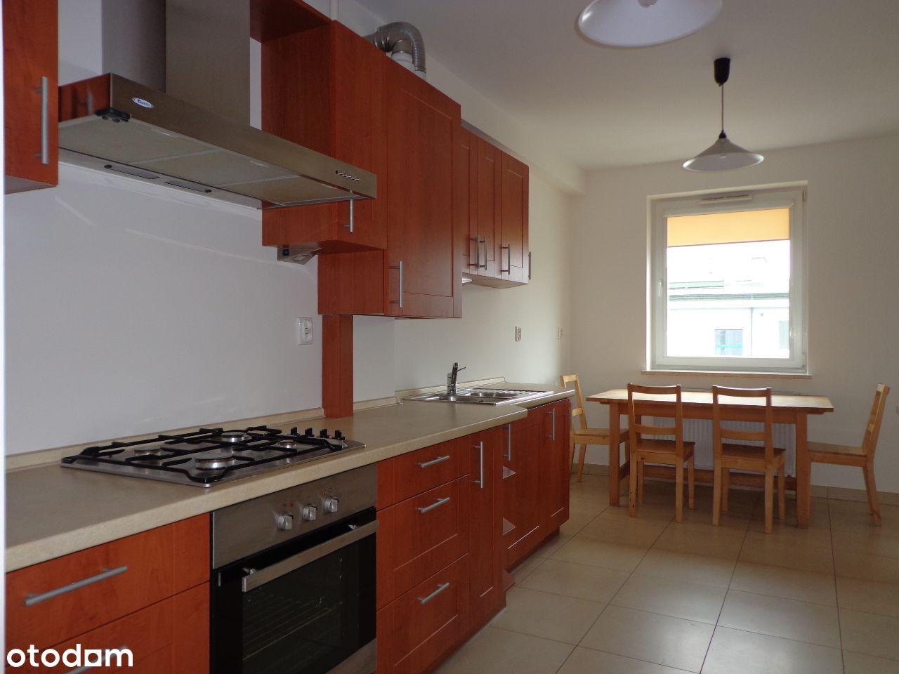 Mieszkanie 3 pokojowe z oddzielną widną kuchnią