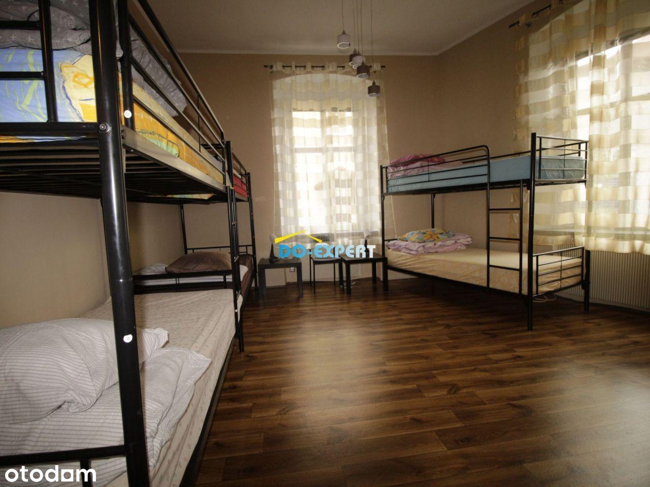 Atrakcyjne mieszkanie dla pracowników