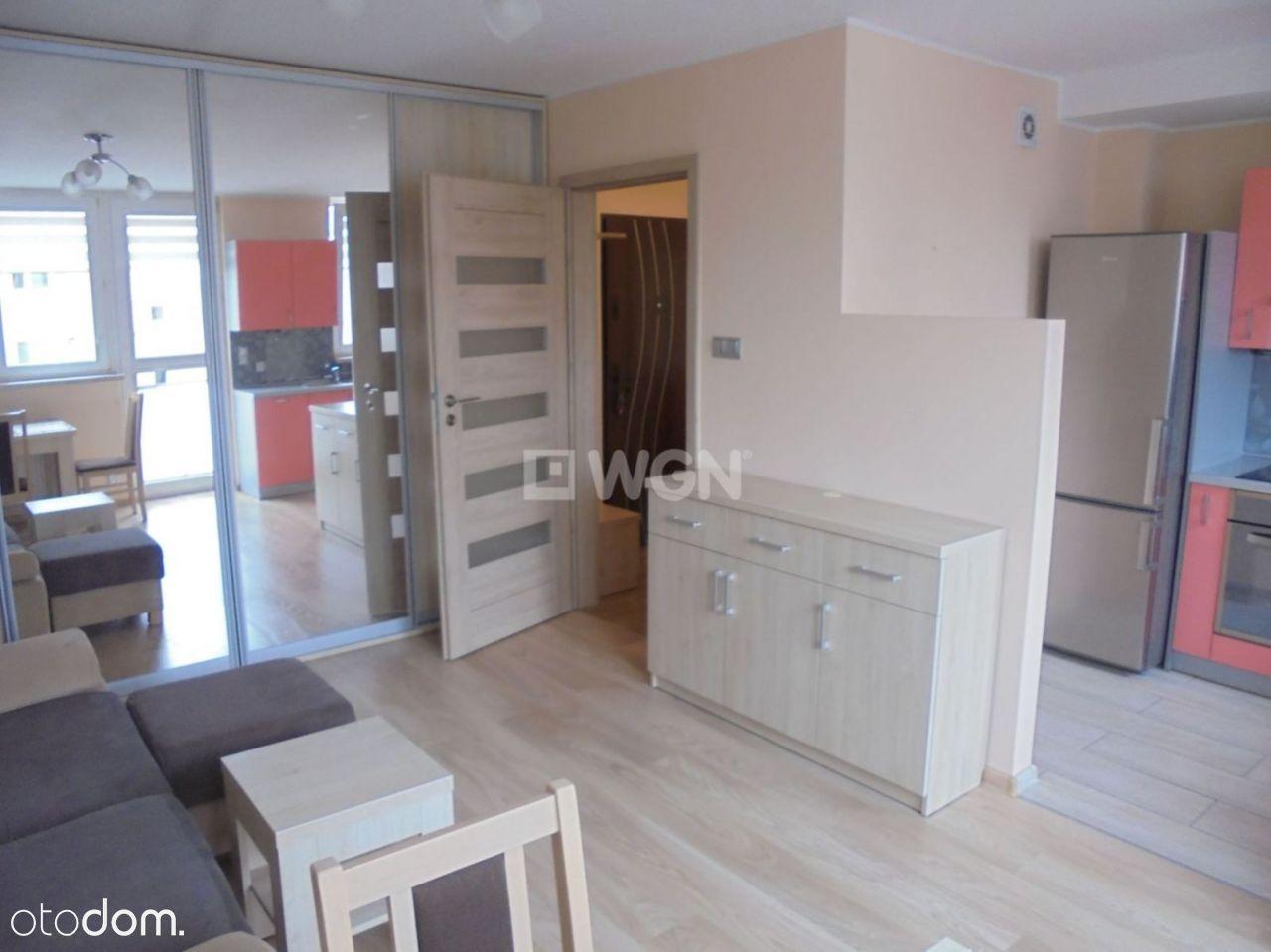 Mieszkanie, 36,60 m², Brodnica