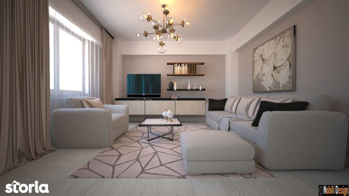 Apartament 3 camere Titan - sector 3 - Metrou Nicolae Teclu