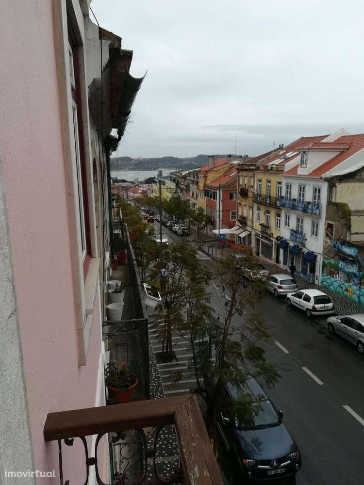 Apartamento para arrendar, Ajuda, Lisboa - Foto 2