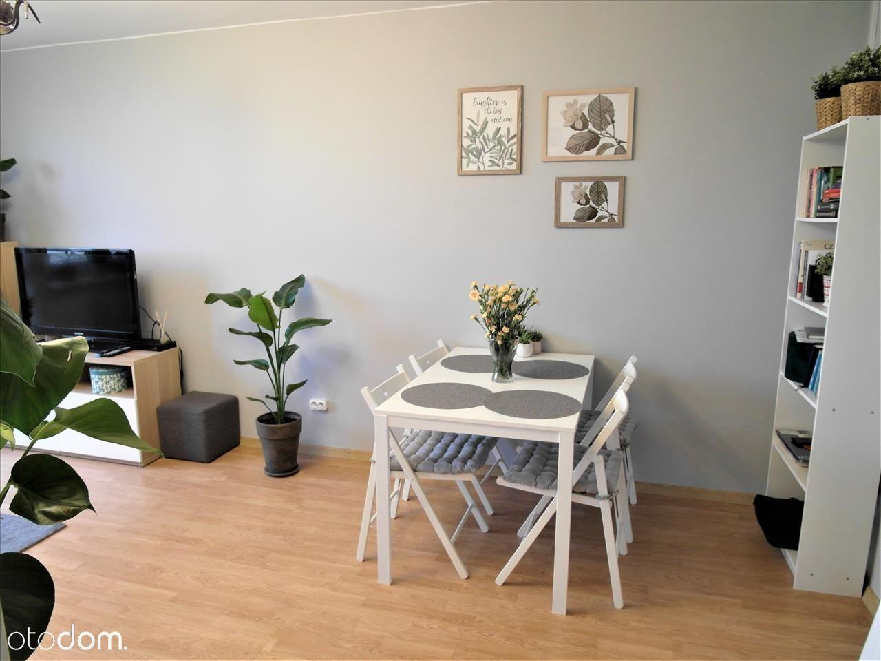 Funkcjonalne i praktyczne mieszkanie na Targówku