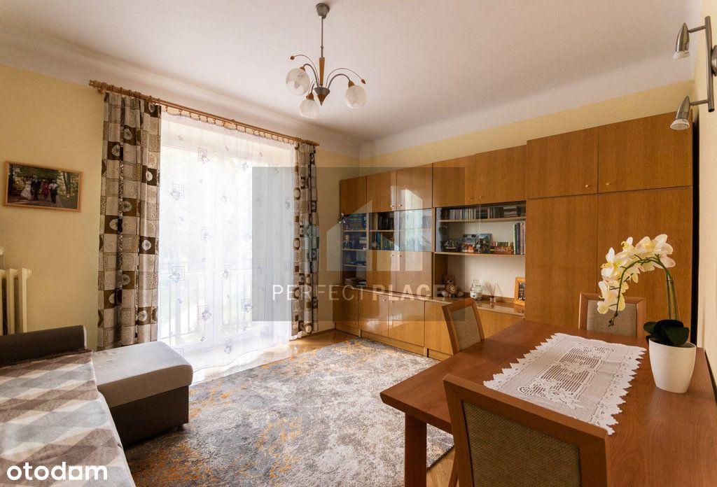 Ładne mieszkanie, Nowe Miasto, 3 niezależne pokoje