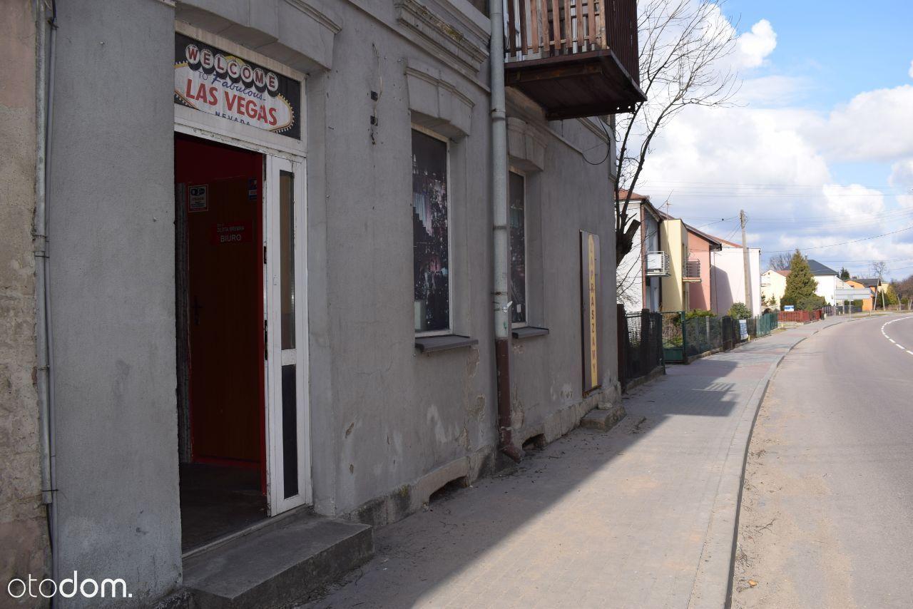 Lokal usługowy, Zambrów ul. Łomżyńska