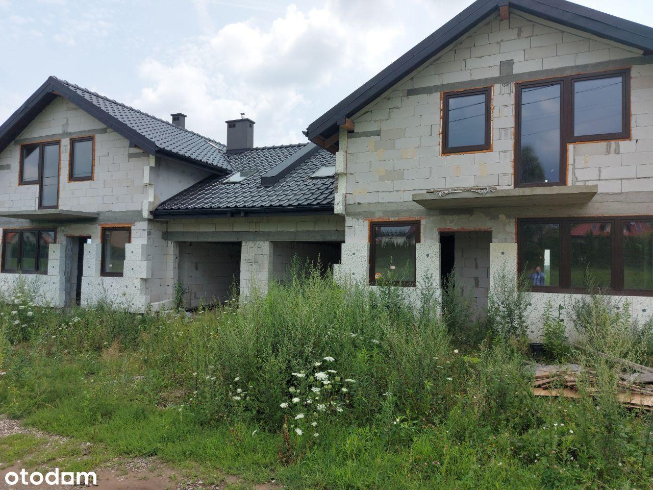 Glinik,Nowa Huta 160m2 5p DO SPRZEDANIA
