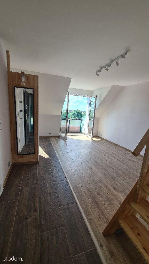 60m2 Po remoncie, 3 pokoje, piwnica, balkon!