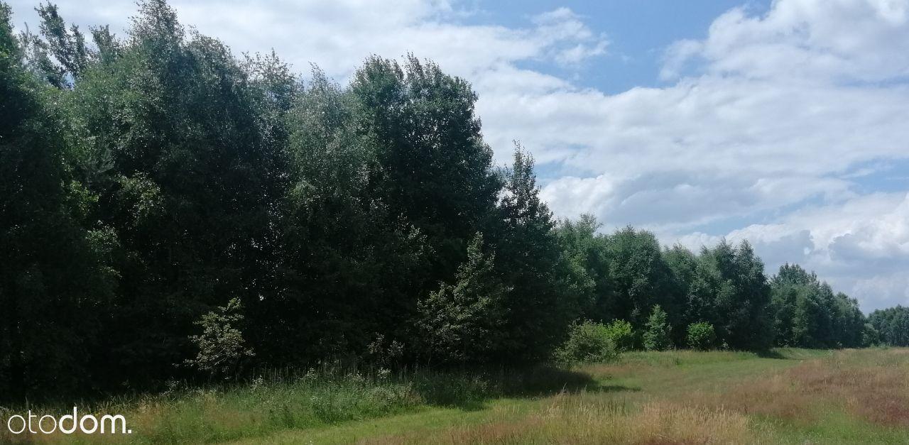 Śląskie -Działka budowalno-rolna 7800m2
