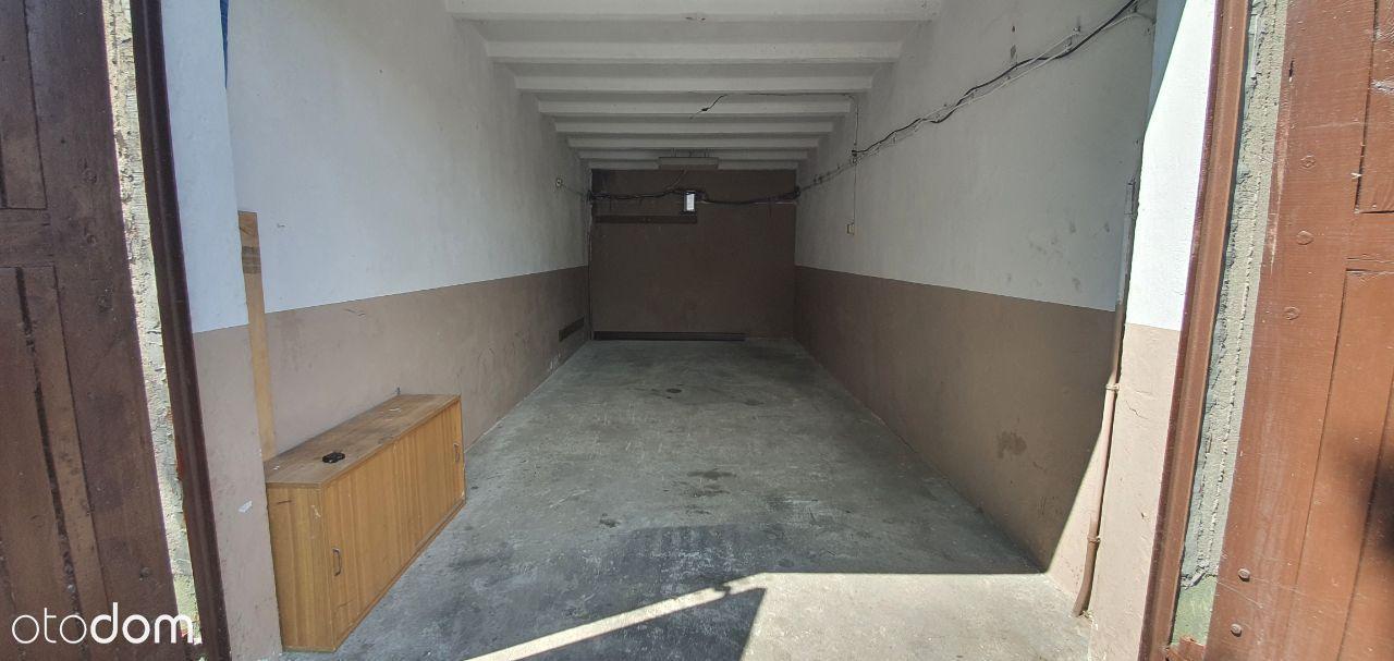 Wynajmę duży murowany magazyn garaż ul. Himalajska