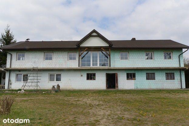 Bejsce /okolica,dz.13900m - 299000PLN