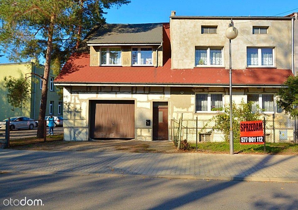 Dom na sprzedaż w Wieruszowie