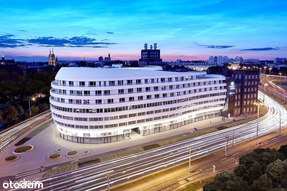 OVO Wrocław -Penthouse do wynajęcia