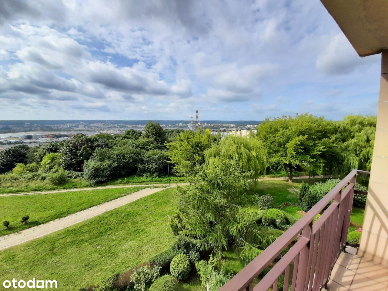 Mieszkanie z widokiem - Gdynia Pogórze