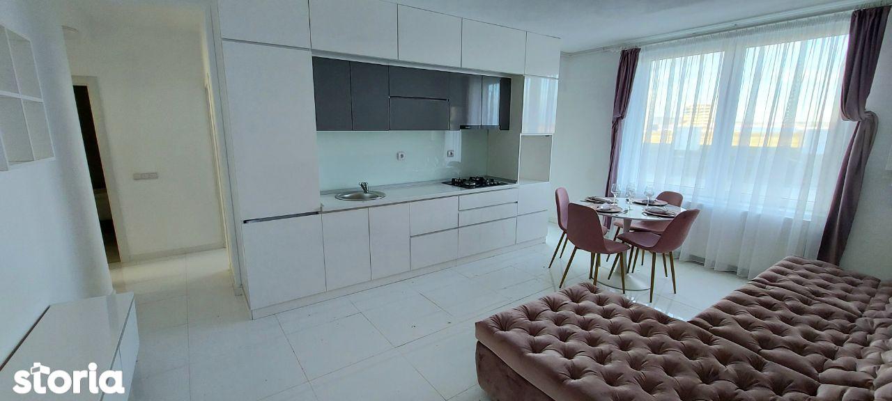 apartament 3 camere, zona Doamna Stanca, Dedeman, Sibiu, comision ,,0'