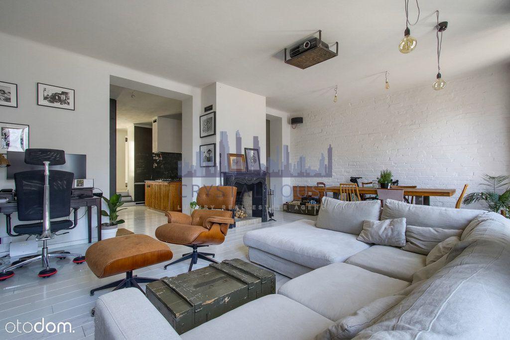 Mieszkanie, 85 m², Warszawa