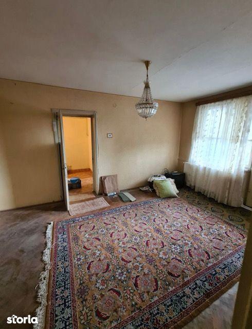 Apartament 2 camere, etaj 3/4, 2 balcoane, Calea Bucuresti