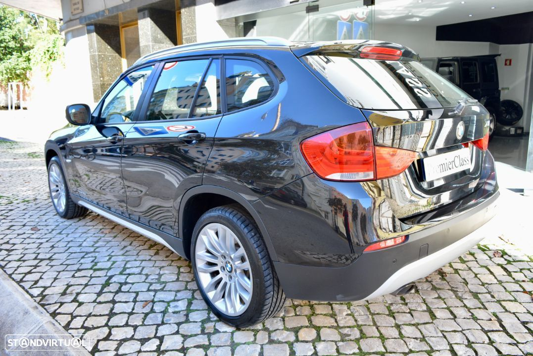 BMW X1 18 d sDrive - 5