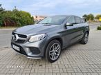 Mercedes-Benz GLE 350 d 4 Matic Coupe AMG salon Polska - 3