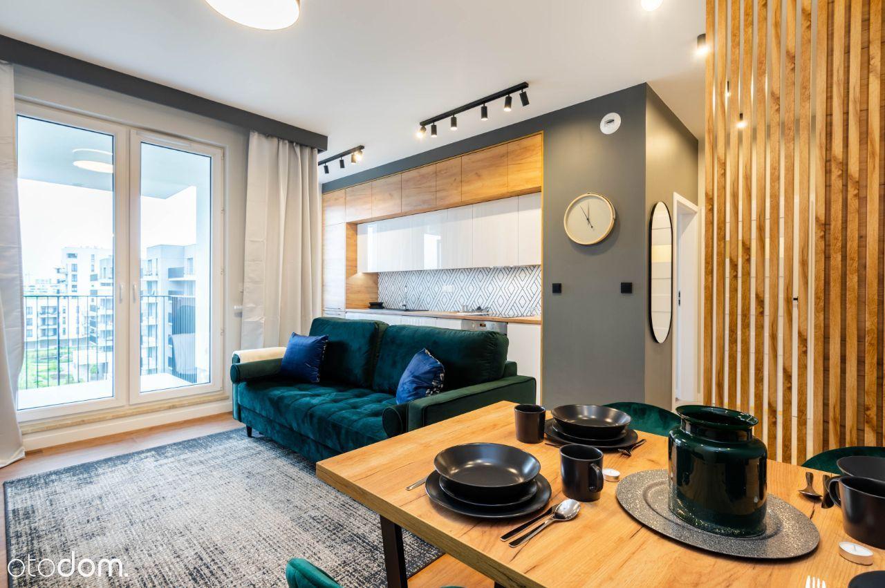 NOWE piękne w 100% wyposażone mieszkanie - 2750 ZL