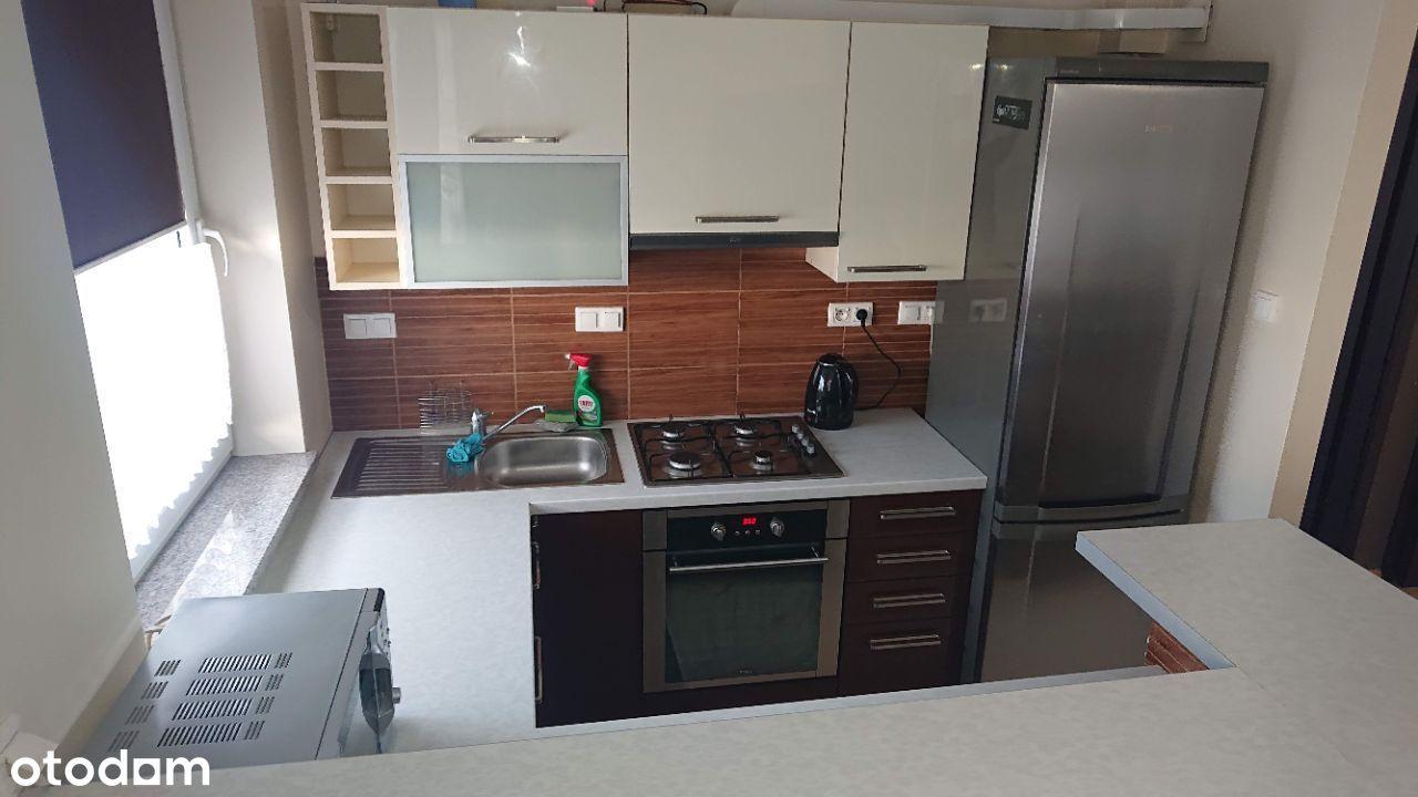 Mieszkanie wolne od 01.X.2021 2pok -1p przy PKP