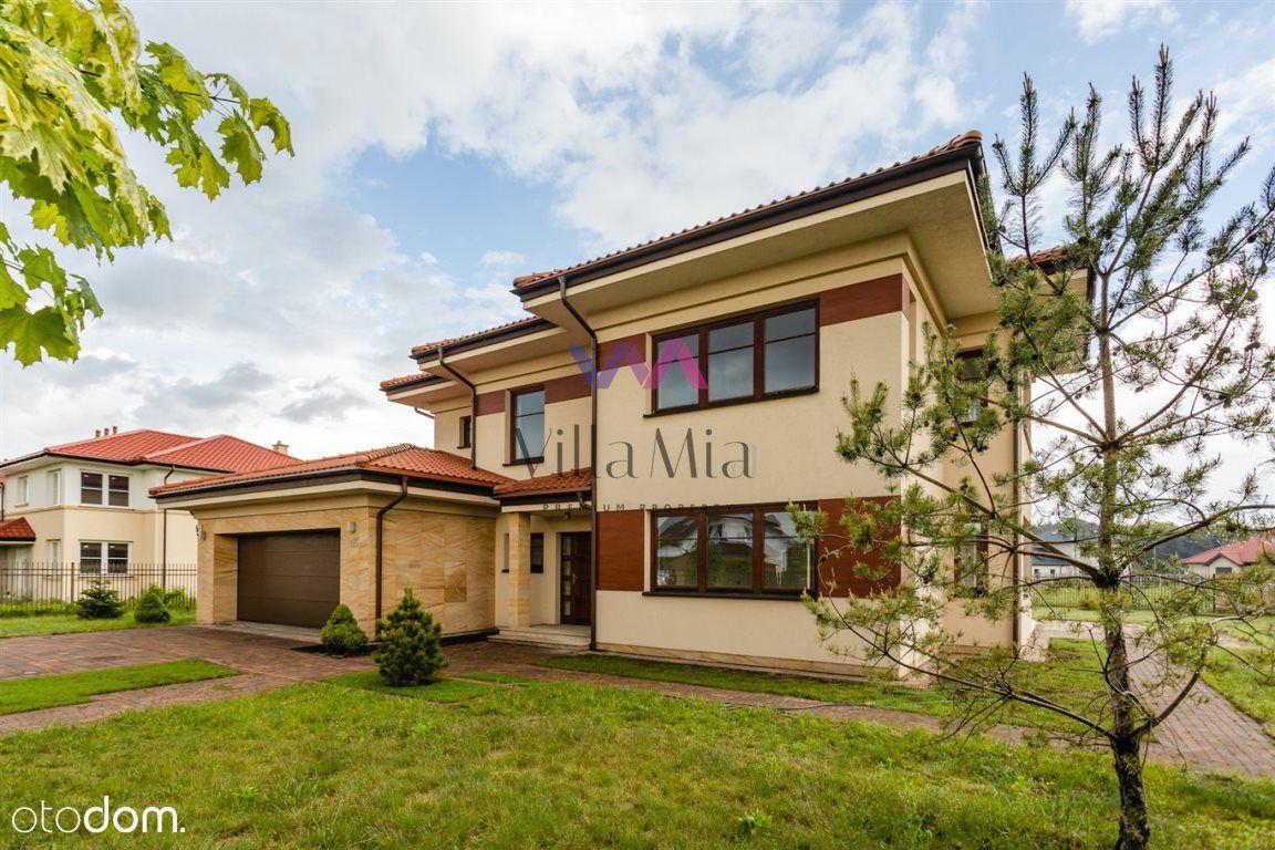 Piękny dom blisko Konstancina, Solec