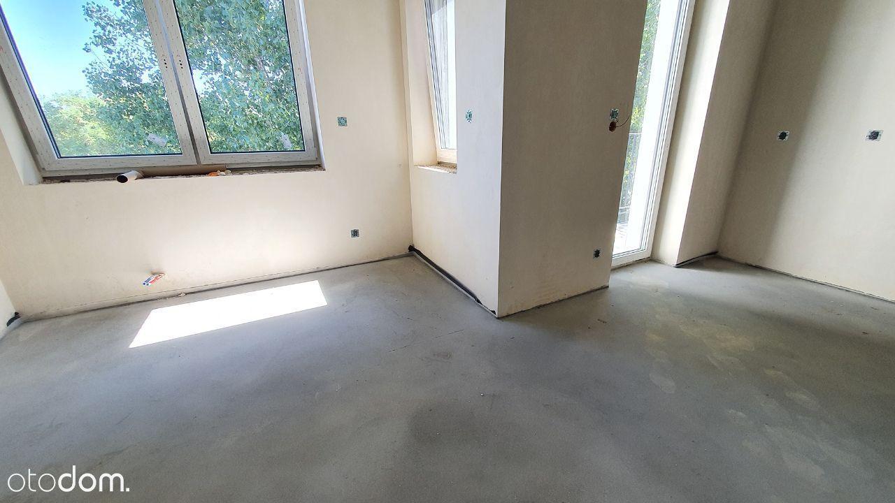 Dwupokojowe mieszkanie na parterze/ M2-D1-3