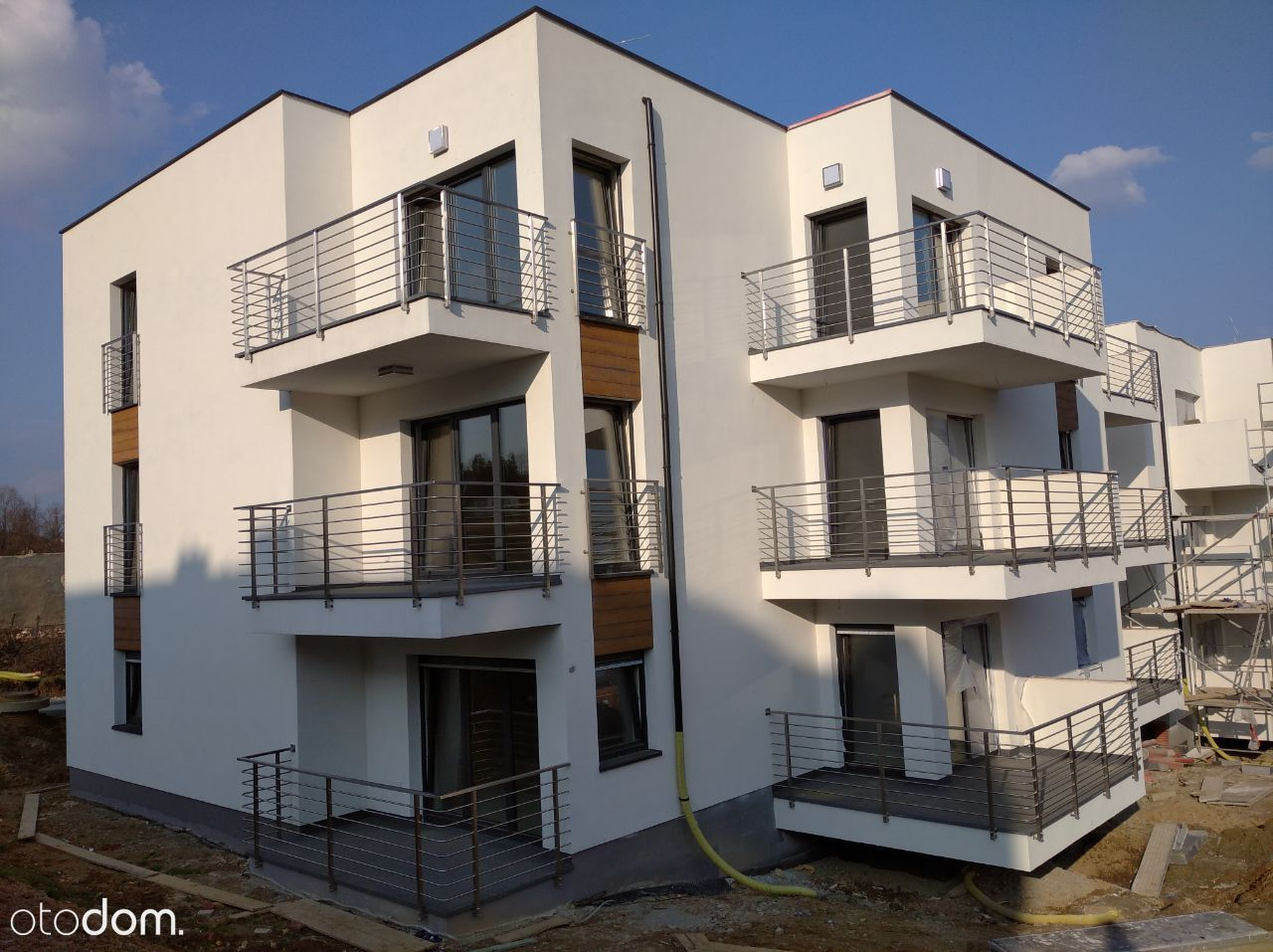 Apartamenty Zacisze-nowe, bezczynszowe mieszkania