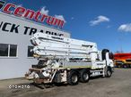 Mercedes-Benz Actros 2836 6x4 Sermac 36-5 m  Pompa do betonu Sermac 5Z36 m - 7