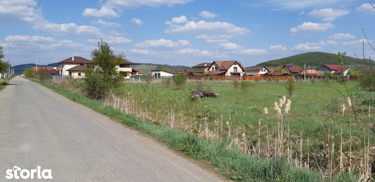 Imobilstar vinde 1075 mp teren constructie in Sg. de Mures