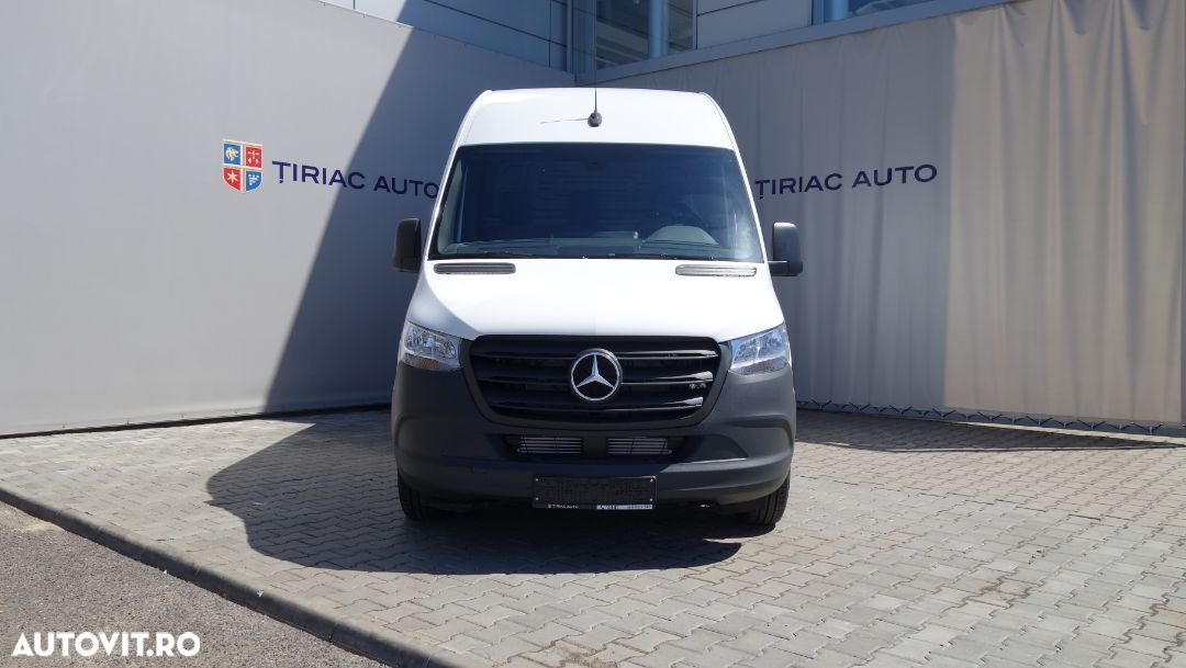 Mercedes-Benz Sprinter 314 KA FWD - 14