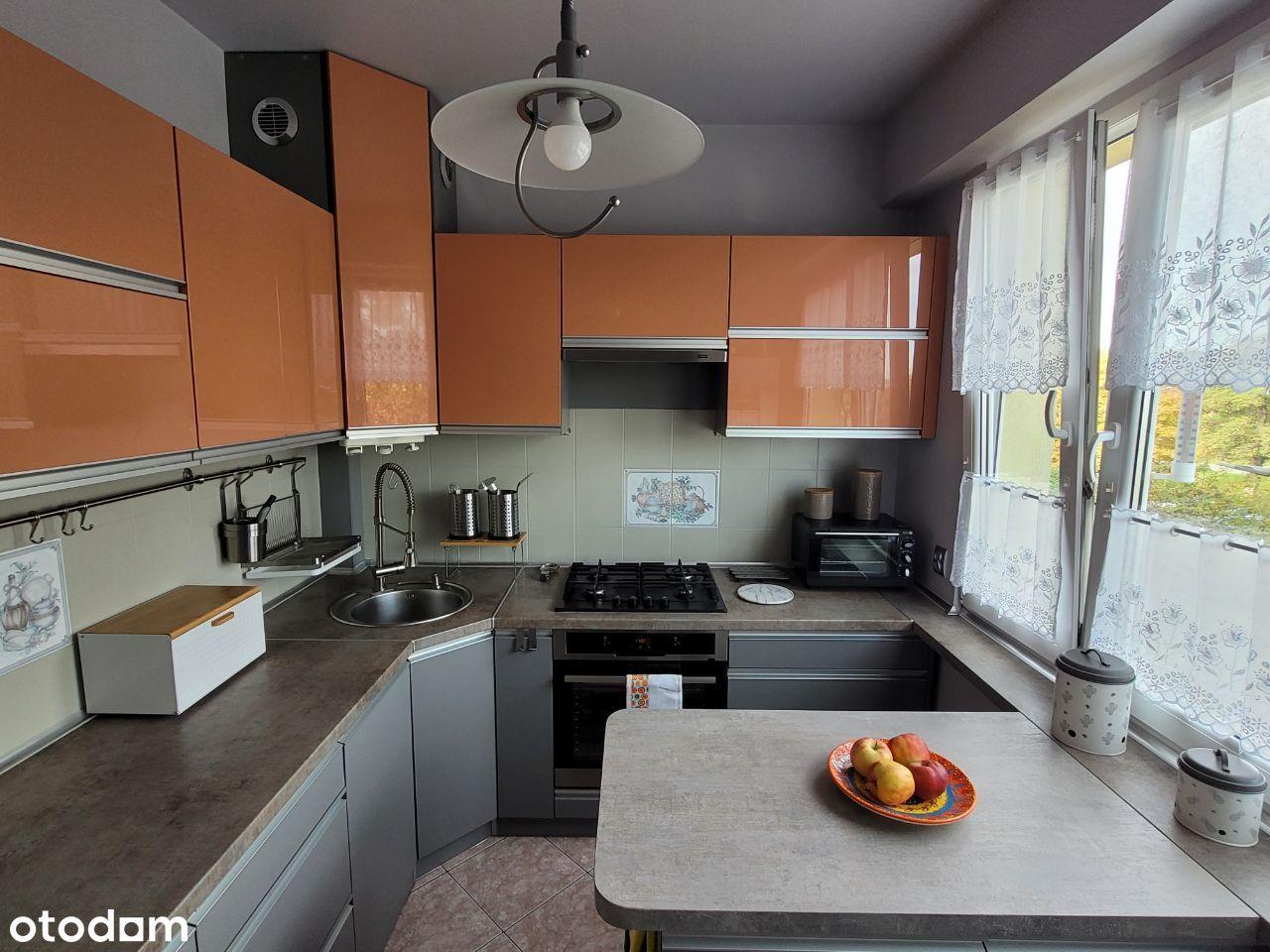 Mieszkanie, 58,65 m², Bełchatów
