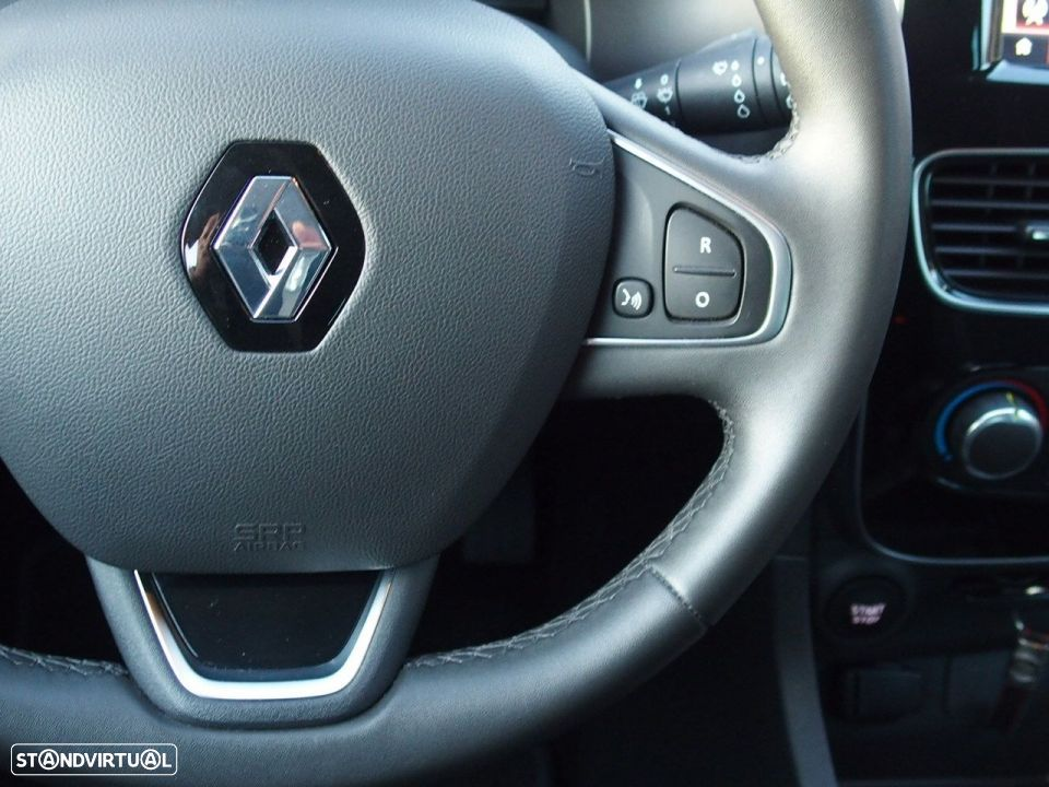 Renault Clio 1.5 Dci LIMITED GPS - 27