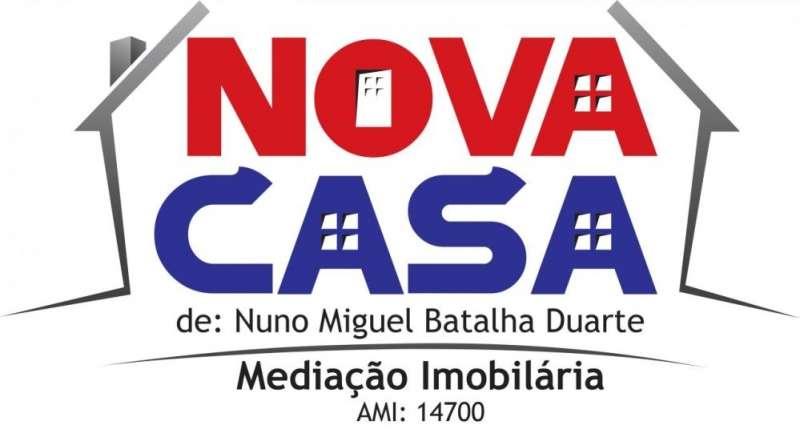 Agência Imobiliária: Nova Casa