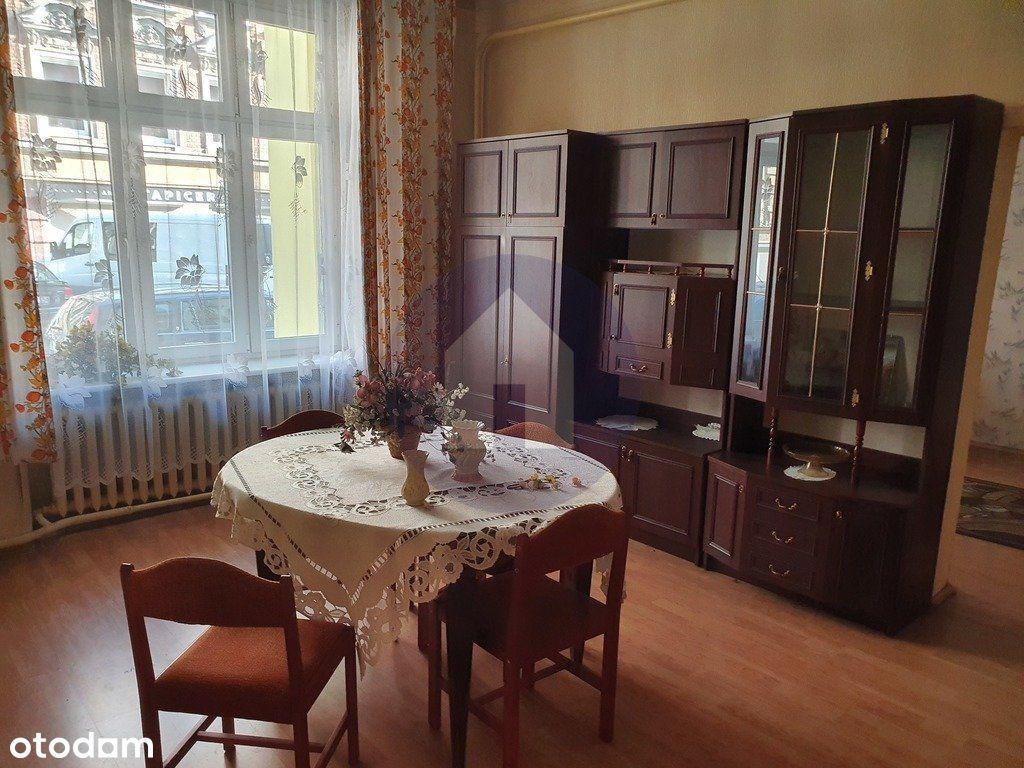110m2 /4 pokoje + piwnica/15 minut od Rynku/Ołbin
