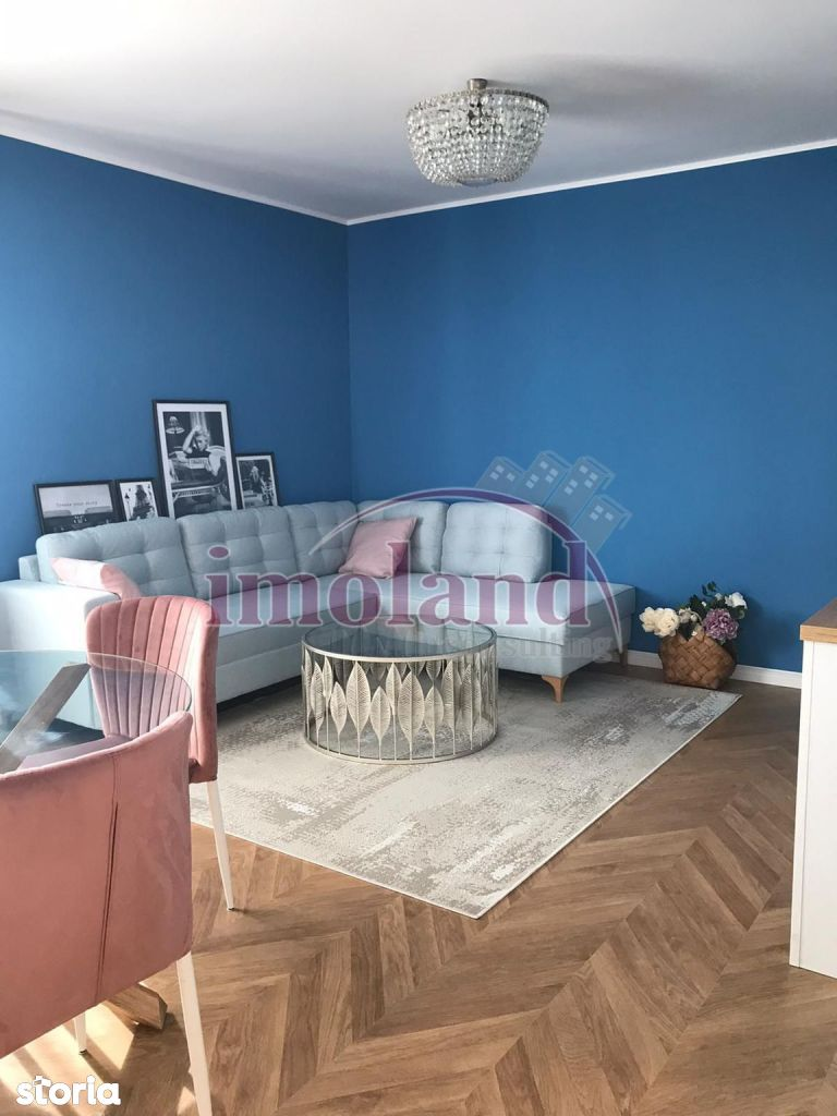 Inchiriere - Apartament 4 camere - Kiseleff - Charles de Gaulle