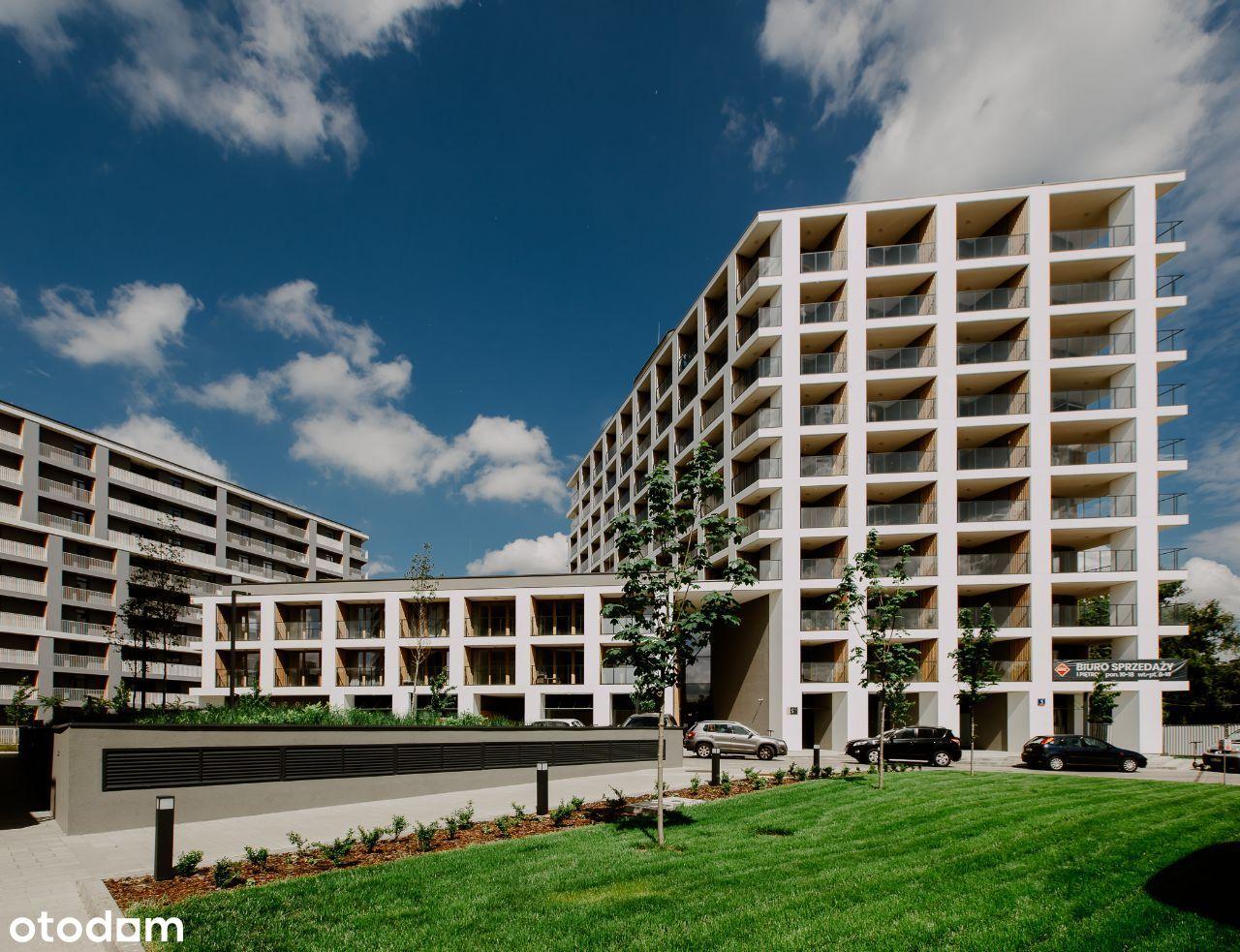 | ATAL | NOWA GROCHOWSKA 2021 ostatnie mieszkania