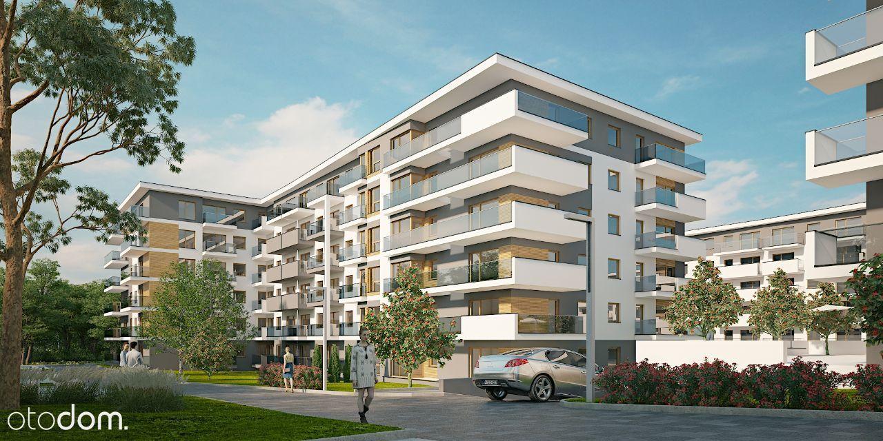 Mieszkanie, 42,63 m², Częstochowa