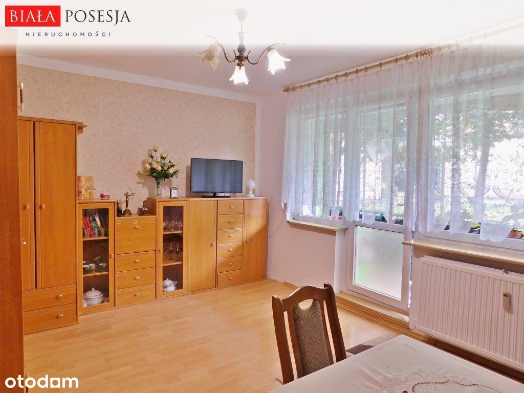 Mieszkanie na sprzedaż, 3 pokoje, parter, Wyżyny