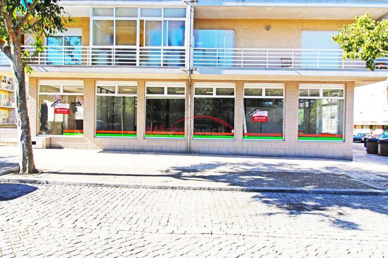 Loja para arrendar, Vila do Conde, Porto - Foto 1
