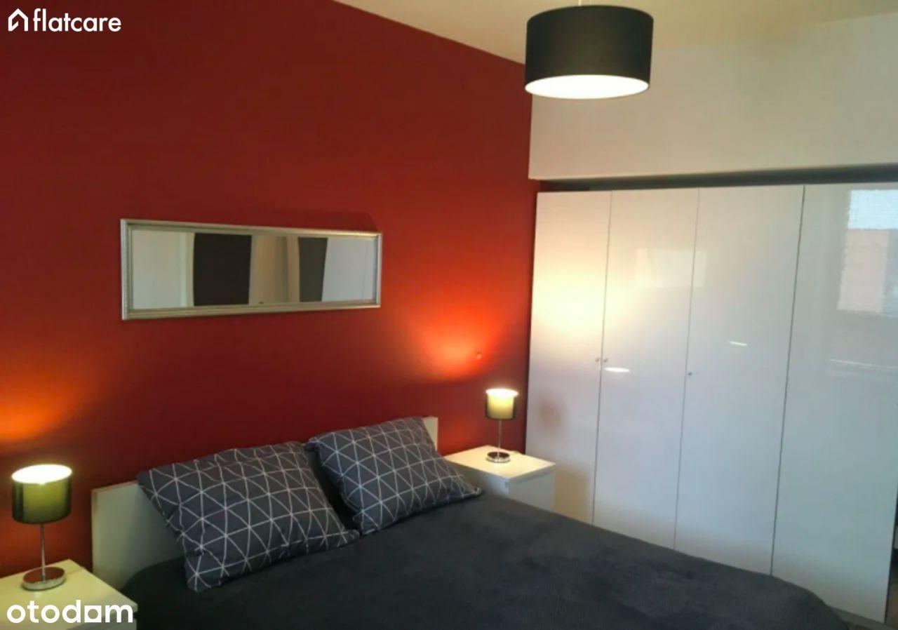 Bez prowizji: M2  Atelier Residence, Świętokrzyska