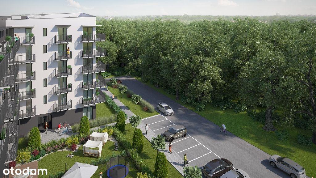 Mieszkanie 3 pokojowe na nowoczesnym osiedlu, Remb