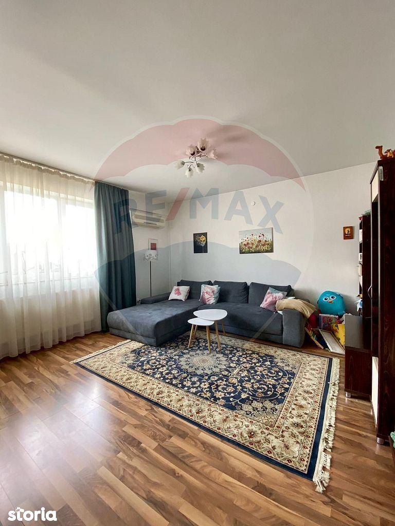 Apartament cu 6 camere pe 3 nivele de vanzare , Odobescu COMISION 0%