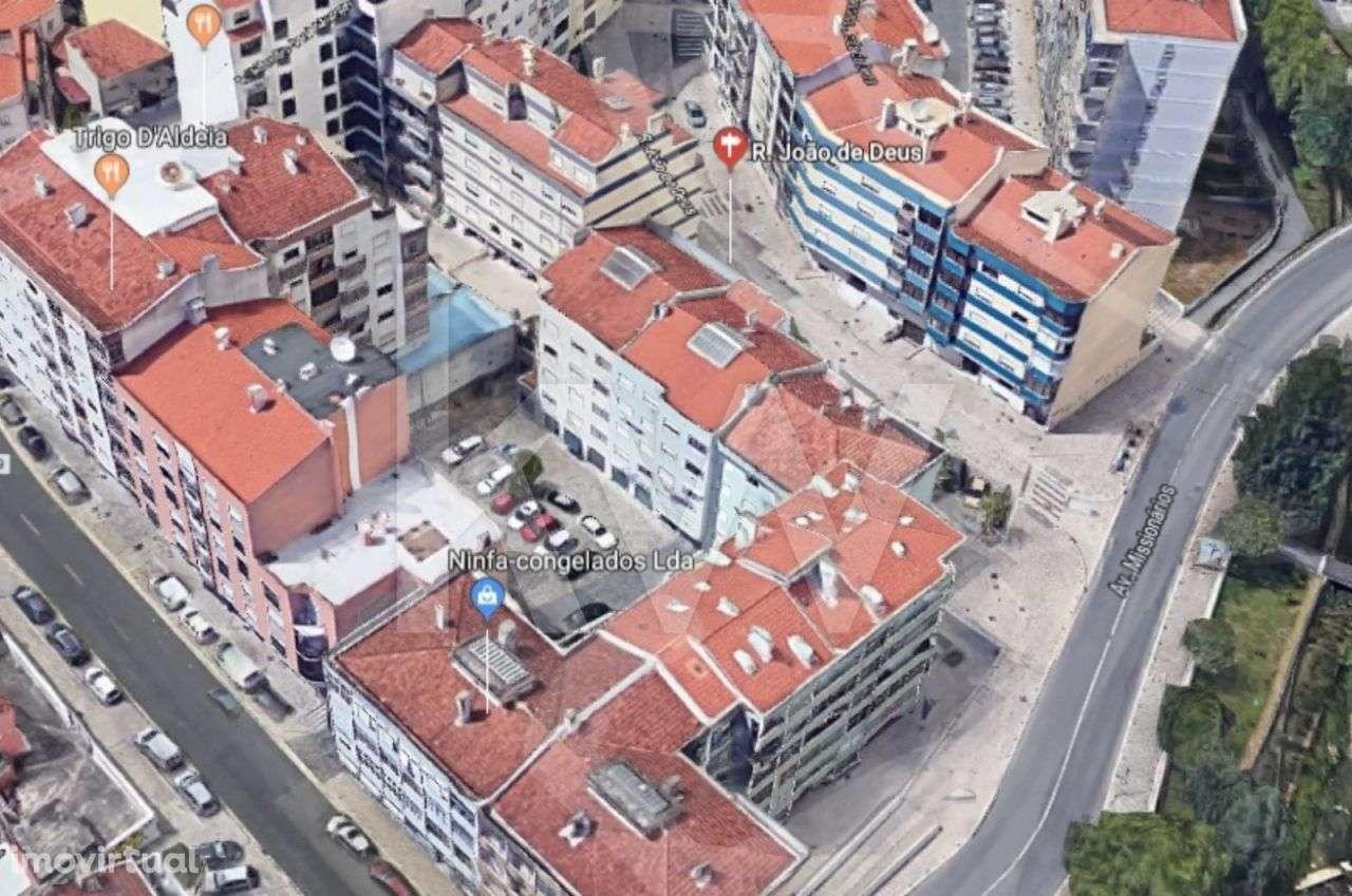 Garagem para comprar, Cacém e São Marcos, Lisboa - Foto 2