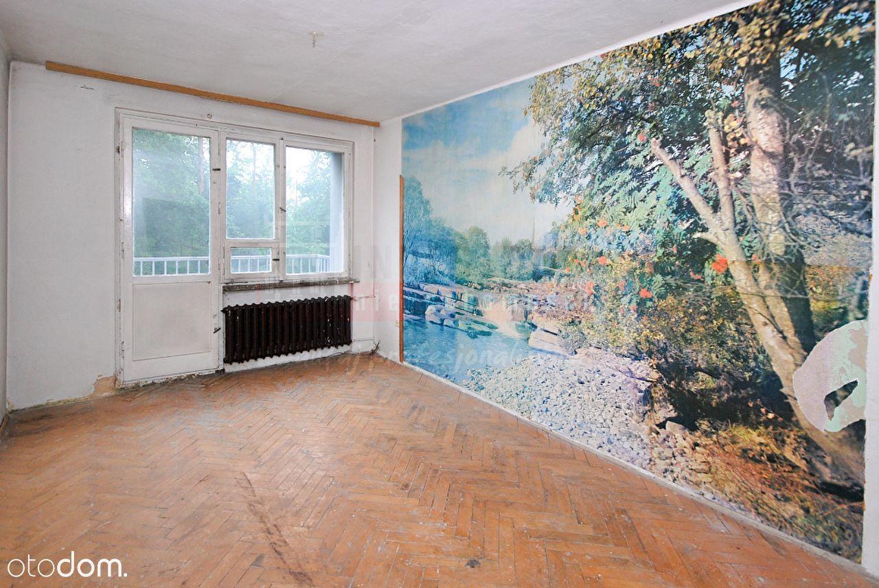 Mieszkanie, 73,49 m², Polska Nowa Wieś