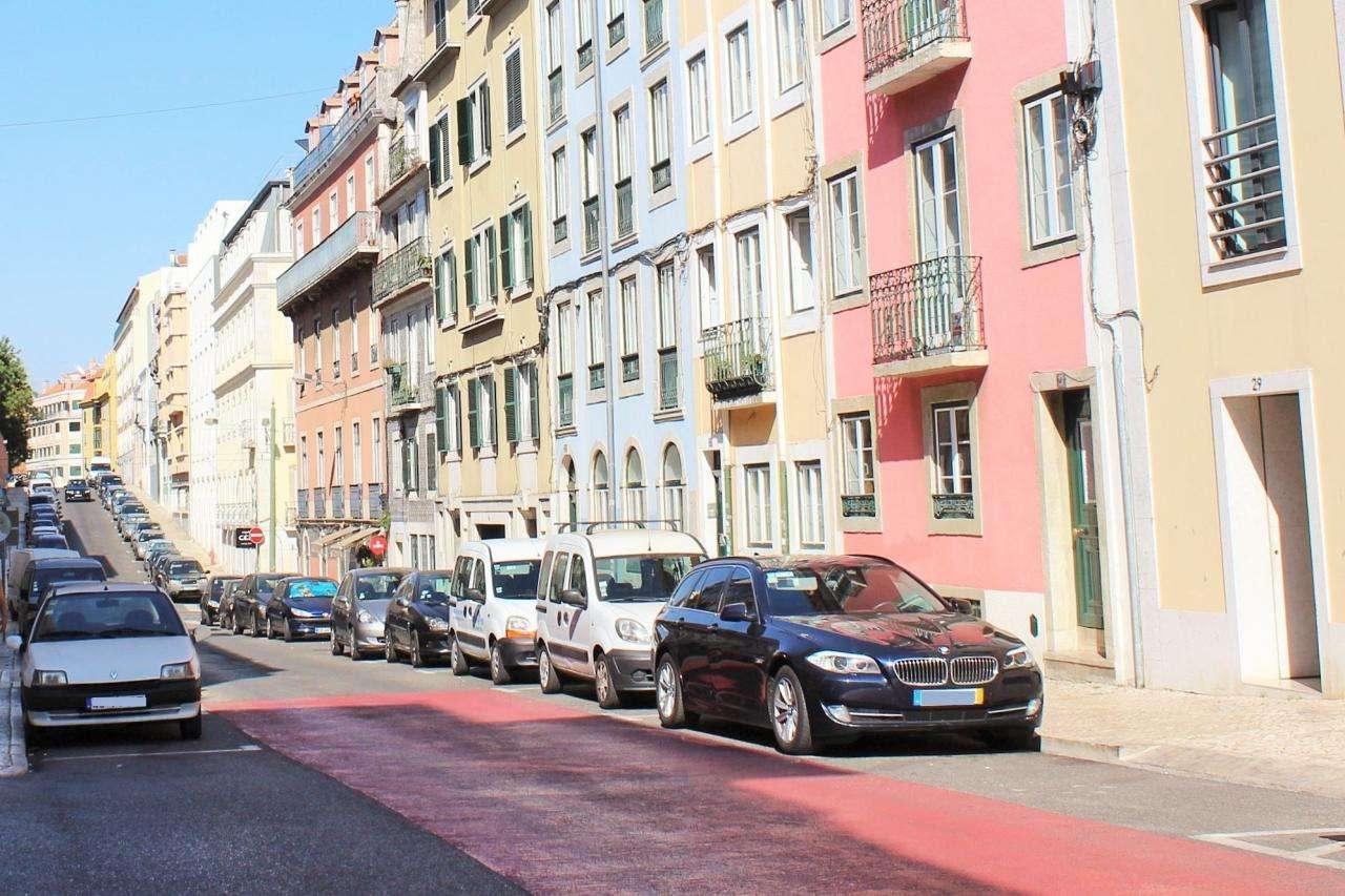 Apartamento para arrendar, Estrela, Lisboa - Foto 23