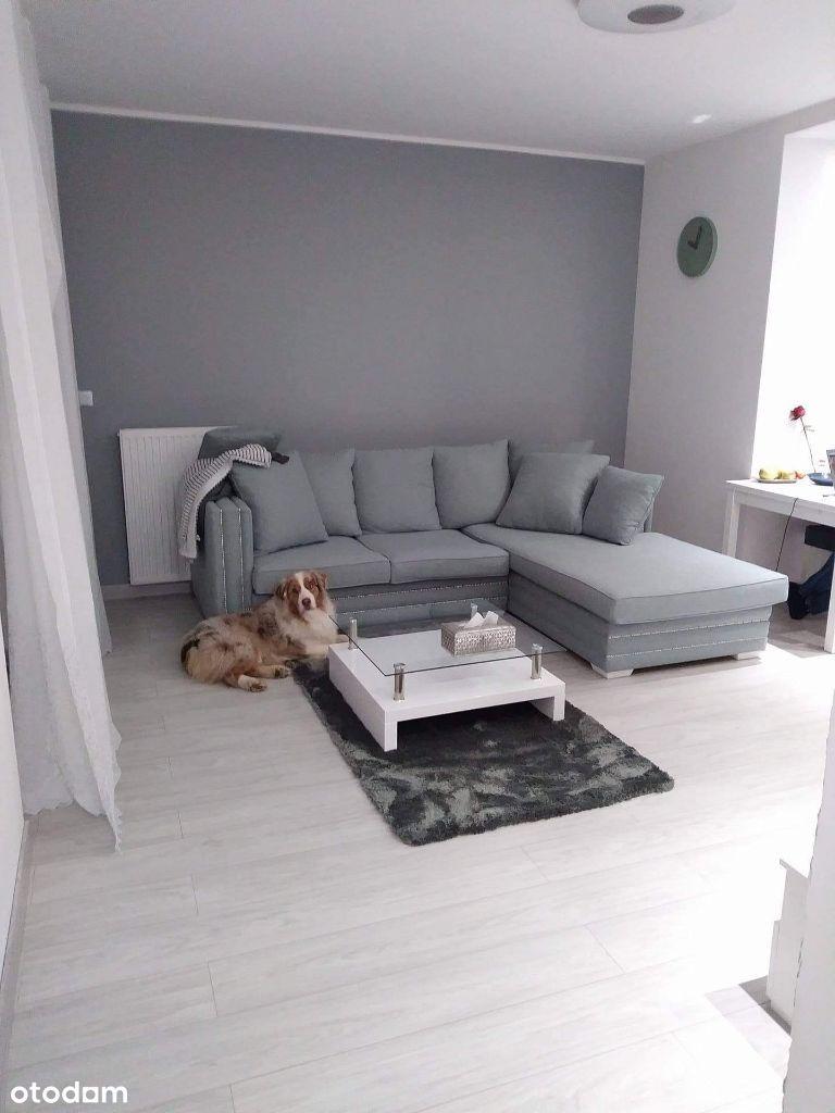 Dwupokojowe mieszkanie Osiedle Paryskie Bydgoszcz