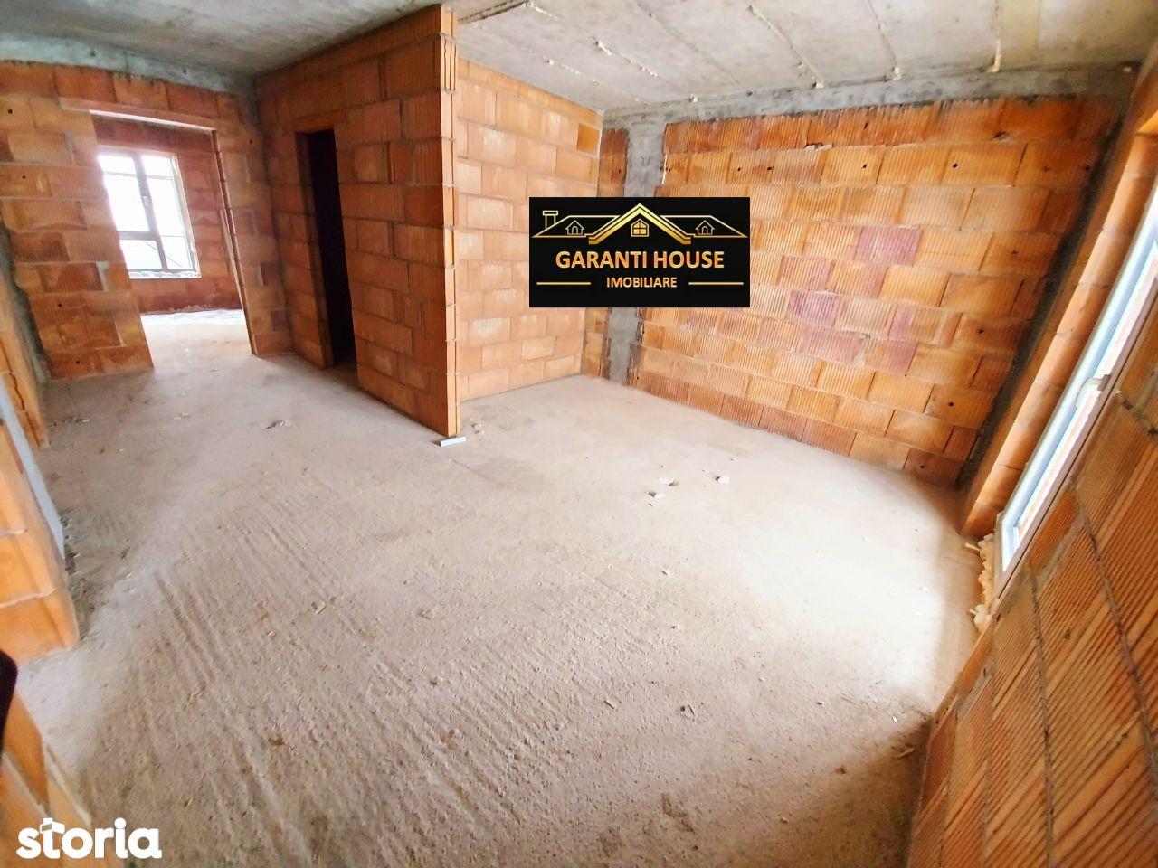 Bloc nou (Zona Pronto), apartamente cu 2 si 3 camere, de la 47 000€