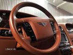 Bentley Continental Flying Spur 5 Lugares 6.0L W12 - 35