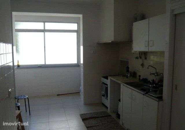 Apartamento para arrendar, Carnaxide e Queijas, Lisboa - Foto 5